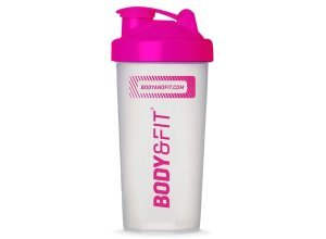 Body & Fit Shaker - Pink - 700 - Body & Fit Accessoires