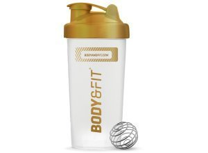 Body & Fit Shakebeker - Gold - 700 - Body & Fit Accessoires