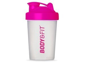 Body & Fit Shaker - Pink - 500 - Body & Fit Accessoires