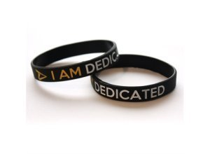 Dedicated Armband - Dedicated Nutrition Sportswear