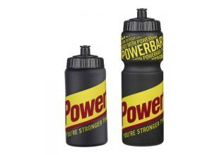 Bidon Powerbar - 500 ml - black - Powerbar