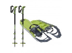 MSR - Schneeschuh-Set Revo Trail - Civetta Pro