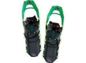 MSR Schneeschuhe »Revo Explore 25 Snowshoes Men«, grün
