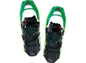 MSR Schneeschuhe »Revo Explore 22 Snowshoes Men«, grün