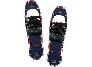 MSR Schneeschuhe »Lightning Ascent 25 Snowshoes Women«, rot