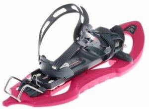 Schneeschuhe 206 EVO kleiner Rahmen rosa