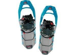 MSR Schneeschuhe »Revo Explore 22 Snowshoes Women«, grau