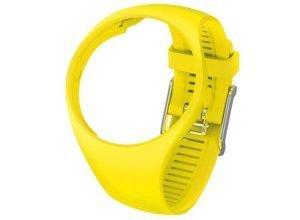 Polar M200 Wechselarmband S/M Unisex Laufzubehör gelb