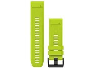 Garmin Schnellwechsel-Armband 26mm - grün Unisex Laufzubehör grün