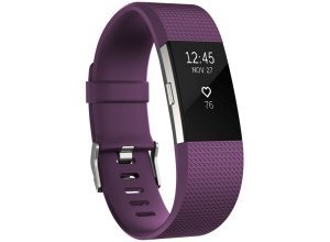 fitbit Charge 2 Small Unisex Laufzubehör lila