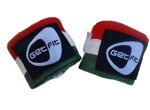 Get Fit Handbandagen Italy - Zubehör Kampfsport