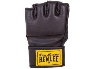 Benlee Rocky Marciano Freefighthandschuhe »BRONX«, schwarz