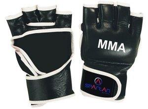 EVERLAST MMA Handschuh schwarz | L-XL