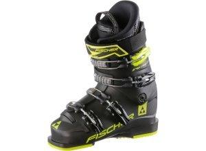 Fischer RC 4 60 JR. Skischuhe Kinder