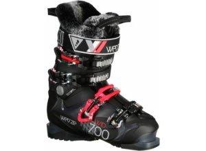 Skischuhe Wid 700 Flex 80 Damen