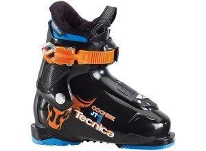 TECNICA Kinder Skischuh JT Cochise schwarz | 18,5