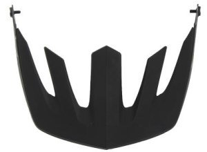 Specialized Ambush Visor | black - replacement M