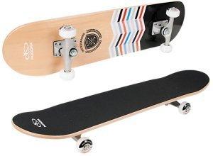 Skateboard Torrence, ABEC 5