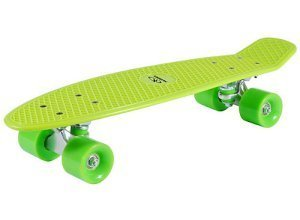 Beachboard Lemon Green