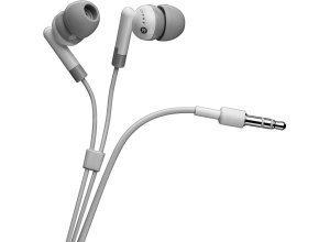 goobay In-Ear »Kopfhörer«, weiß