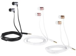 SILVERCREST® In-Ear-Kopfhörer SKA 10 A1