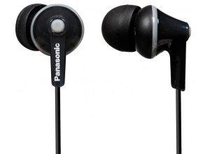 Panasonic In-Ear »RP-HJE125«, schwarz