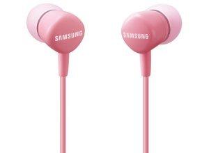 Samsung Headset »Stereo-HS,EO-HS1303, Klinke 3,5mm, Pink«, rosa