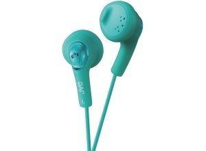 JVC In Ear Kopfhörer »HA-F160«, grün