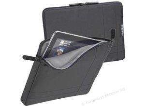 Pedea Tablet Tasche Trend 10.1 Zoll schwarz Sleeve