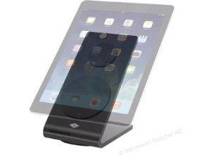Wedo Tablet-Halterung 6000201, Stand by, Tisch, Tablet-Ständer, universal, schwarz