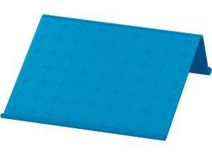 ISBERGET, Tablet-Halter, blau