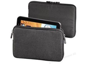 Hama Sleeve Tab 10.1 Zoll Tablet Tasche schwarz
