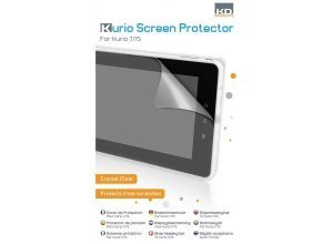Kurio Schutzfolie für Tablet 2