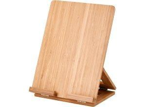 GRIMAR, Tablet-Halter, Bambus,