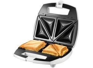 Unold Toaster 48421, 750 W, weiß