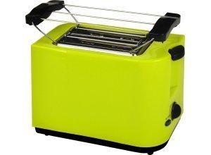 Efbe-Schott Toaster SC TO 5000, für 2 Scheiben, 700 W, gelb