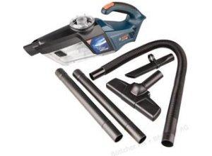 Bosch Staubsauger GAS 18V-1 Professional, Solo, Akku Handstaubsauger, beutellos, 18 Volt