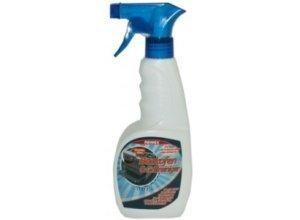 Reinex Backofenreiniger, mit Sprühpistole, 500 ml - Sprühflasche