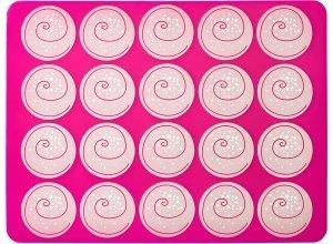 MÖNSTRAD, Backunterlage, rosa