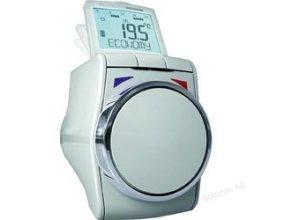 Honeywell Heizkörperthermostat HR30 Comfort, Rondostat, elektronisch, programmierbar