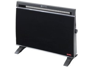 ROWI Glas-Wärmekonvektor Basic HGK 1500/2/1 Basic