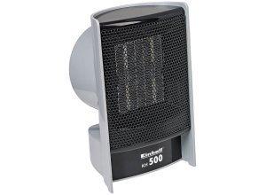 EINHELL Heizlüftgerät »KH 500«, grau