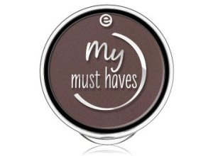 essence My Must Haves Augenbrauenpuder Nr. 10 - My Kind Of Brown