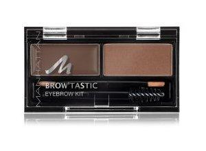 Manhattan Brow´Tastic Eyebrow Kit Augenbrauen Palette 001 Blondy Brow