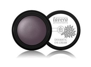 lavera Trend sensitiv Dramatic Eye Cream Lidschatten Nr. 01 - Gleaming Gold