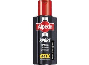 Alpecin Sport Coffein-Shampoo CTX 75 ml