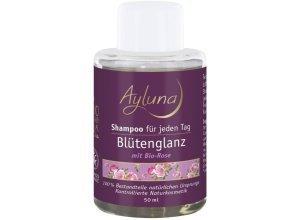 Ayluna Shampoo Blütenglanz 50 ml