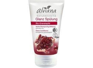 Alviana Glanz Spülung 200 ml