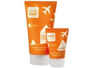 Go & Home Shave & Conditioner Orange Neroli 30 ml
