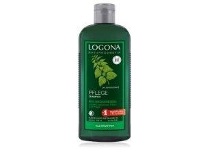 Logona Bio-Brennnessel Pflege Haarshampoo 75 ml